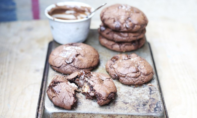 8 Nutella Recipes You'd Be Insane Not To Try