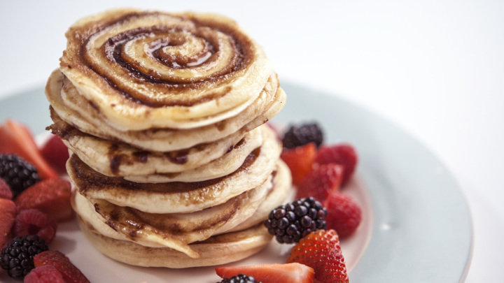 15 Recipes To Save Yourself From Embarrassment On Pancake Day