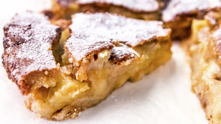 These 15 Recipes Will Be The 'apple' Of Your Eye