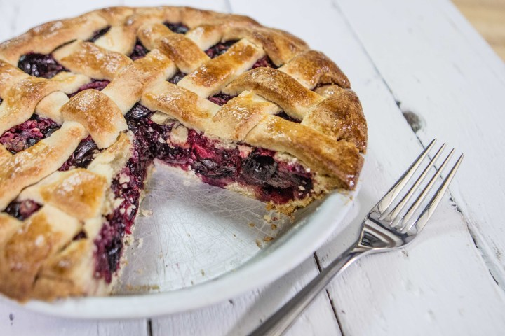 7 Sweet Pies For Every Day This Week