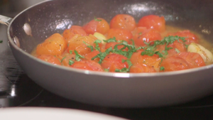 Cook up some tomatoes