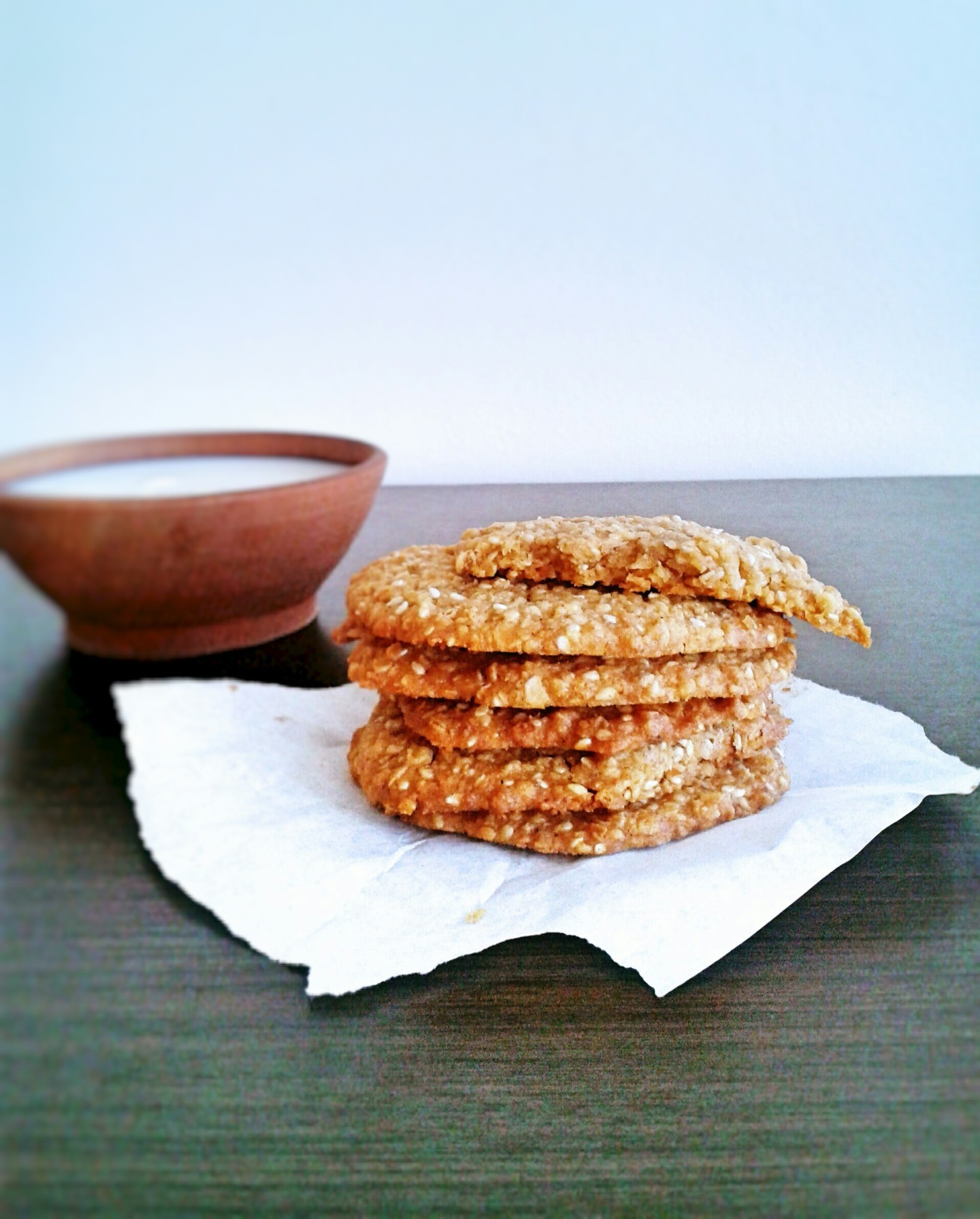 Sorted food cookie recipes