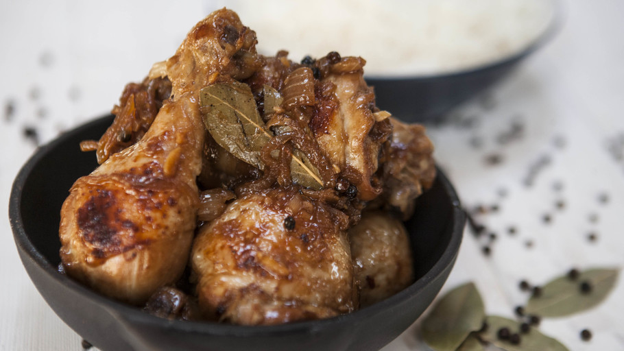 Filipino chicken adobo forumfinder Gallery