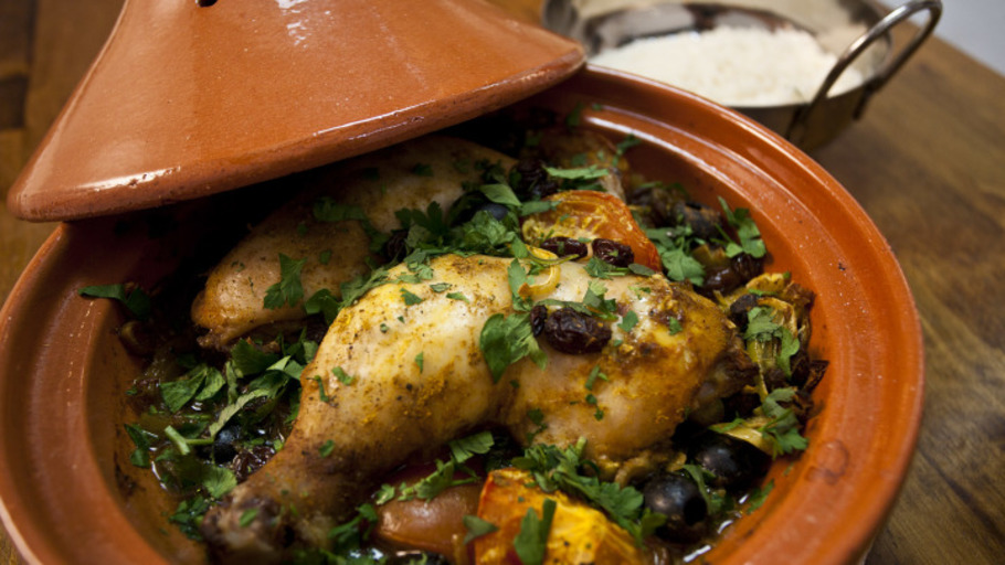 Moroccan chicken tagine forumfinder Images