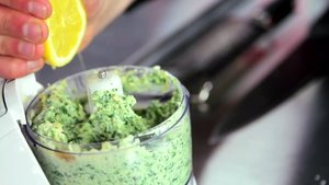 make spinach dip