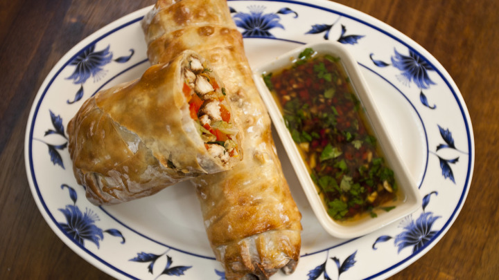 Chow Down On These 14 Cheerful Chinese Recipes